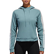 adidas Women's Sport ID Pullover Hoodie