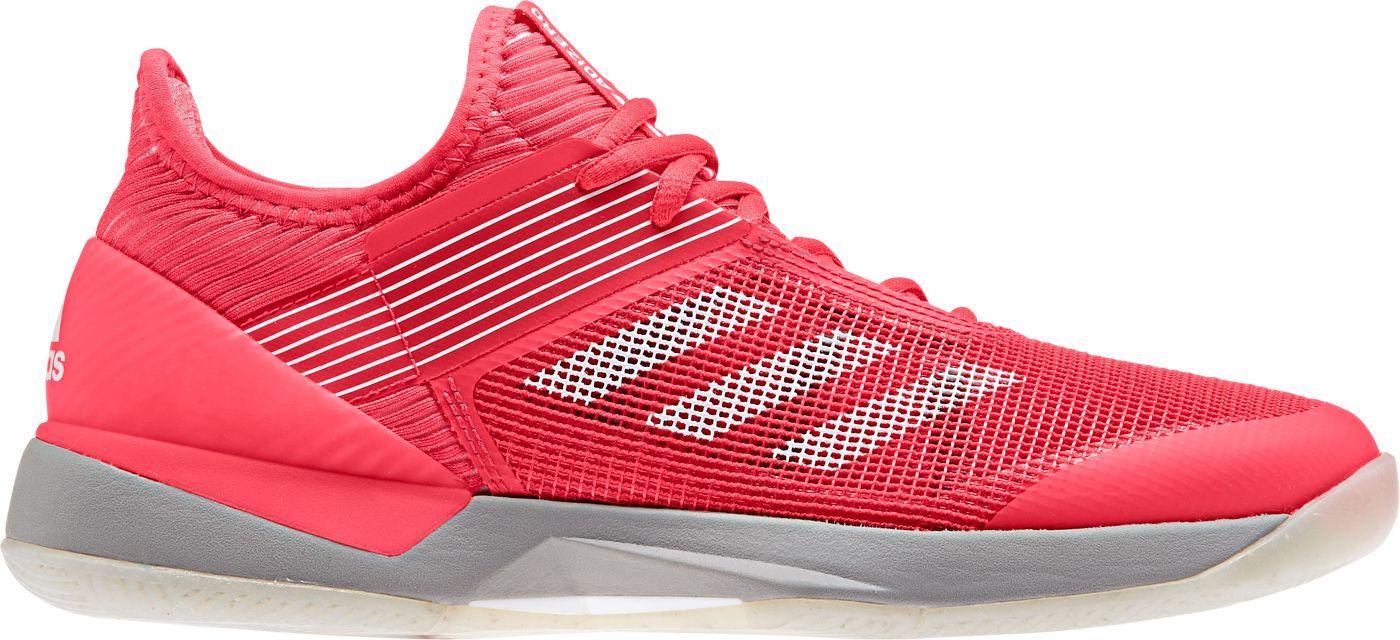 adidas Women's Ubersonic 3.0 Tennis Shoes