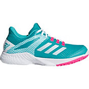 adidas Women's Adizero Club 2 Tennis Shoes