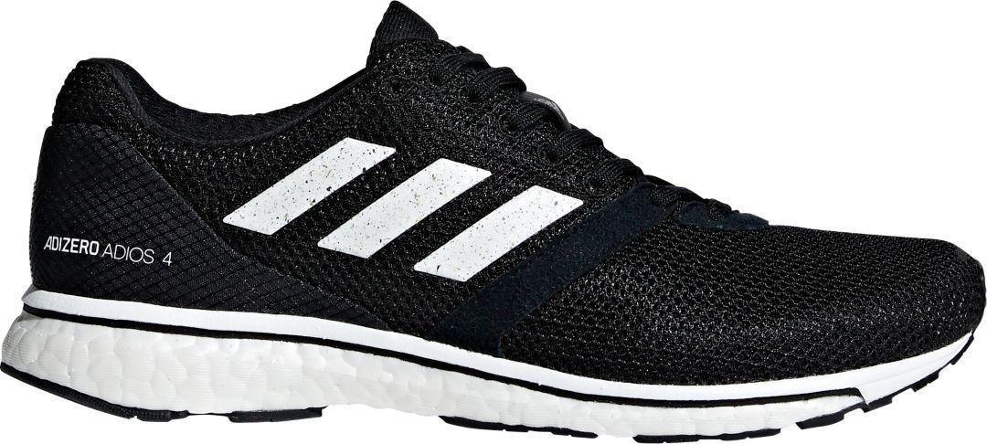 grand choix de befff 3394d adidas Women's adizero Adios 4 Running Shoes