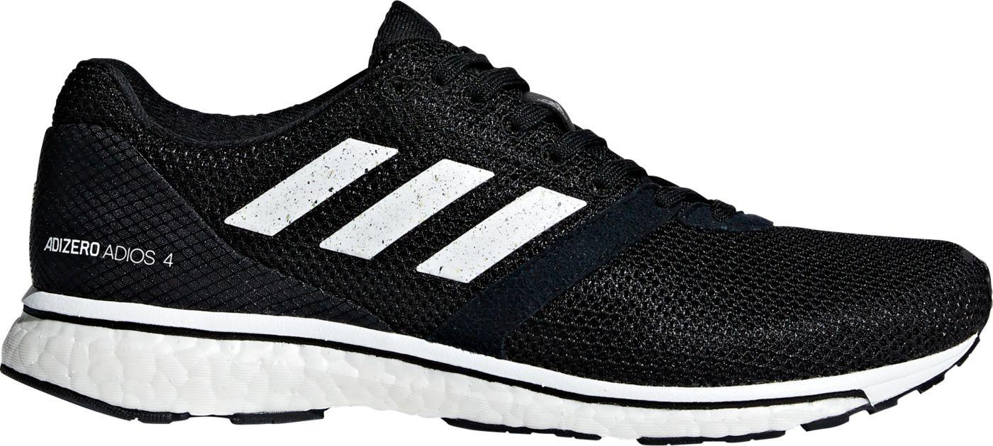 adidas Women's adizero Adios 4 Running Shoes