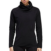 adidas Women's Novelty Fleece Sweatshirt