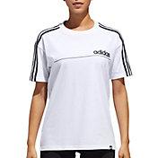 adidas Women's Fine Line T-Shirt