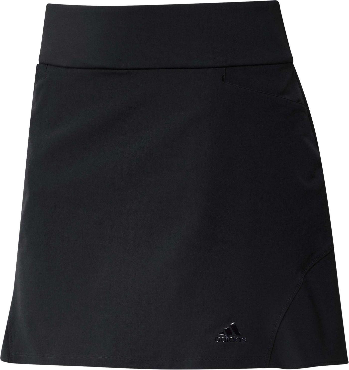 adidas Women's Rangewear Golf Skirt