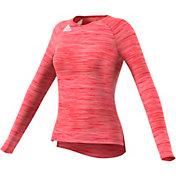 Adidas Women's HiLo Long Sleeve Jersey