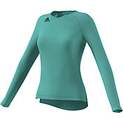Adidas Women's HiLo Long Sleeve Jersey