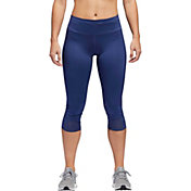 adidas Women's How We Do 3/4 Running Tights