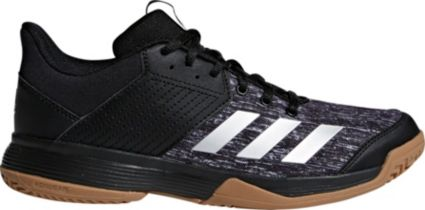 finest selection e783e 5a640 adidas Womens Ligra 6 Volleyball Shoes