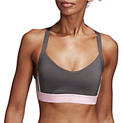 1e631a9368fdb Product Image · adidas Women s All Me 3-Stripes Racerback Sports Bra