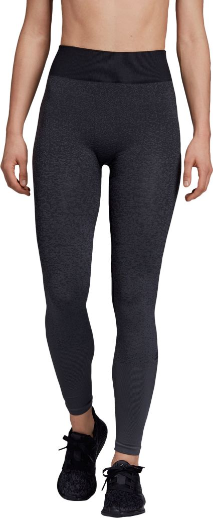 d944042f1242d4 adidas Women's Believe This 7/8th Length Primeknit FLW Tights ...