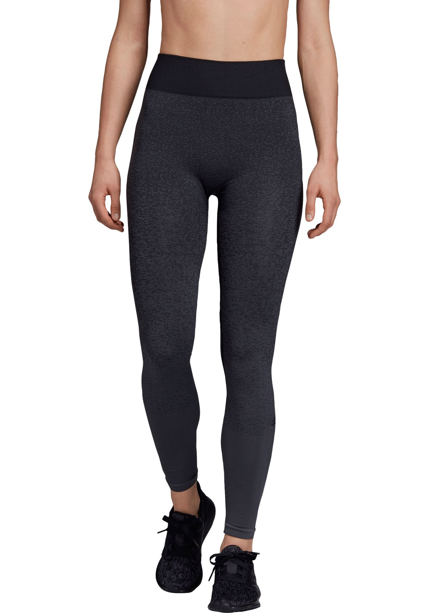 adidas Women's Believe This 7/8th Length Primeknit FLW Tights