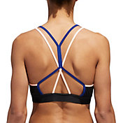 adidas Women's All Me Strappy Sports Bra