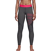adidas Women's Alphaskin Sport Training Tights