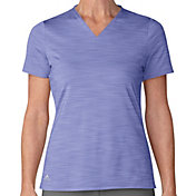 adidas Women's Ultimate365 Collarless Golf Shirt