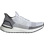 a878d2926fca8 Product Image · adidas Women s Ultraboost 19 Running Shoes in  White White Grey