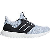 blue trainers women adidas