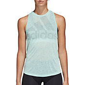 adidas Women's Magic Logo Tank Top