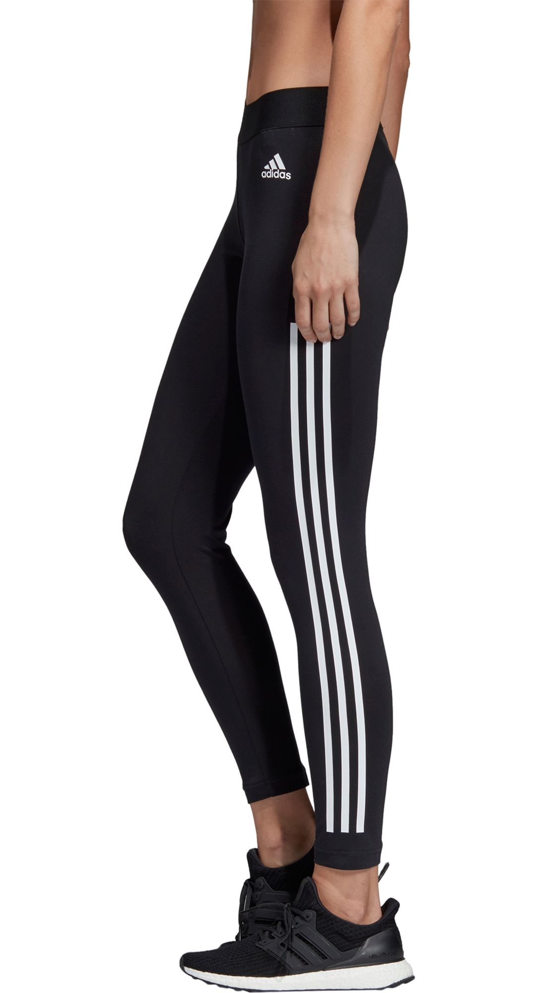 adidas Women's Must Haves 3 Stripes Tights