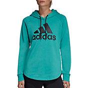 adidas Women's Must Haves Badge Of Sport Hoodie