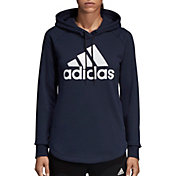 adidas Women's Must Haves Badge Of Sport Hoodie