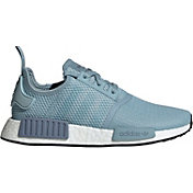adidas Originals Women's NMD_R1 shoes in Grey/Blue