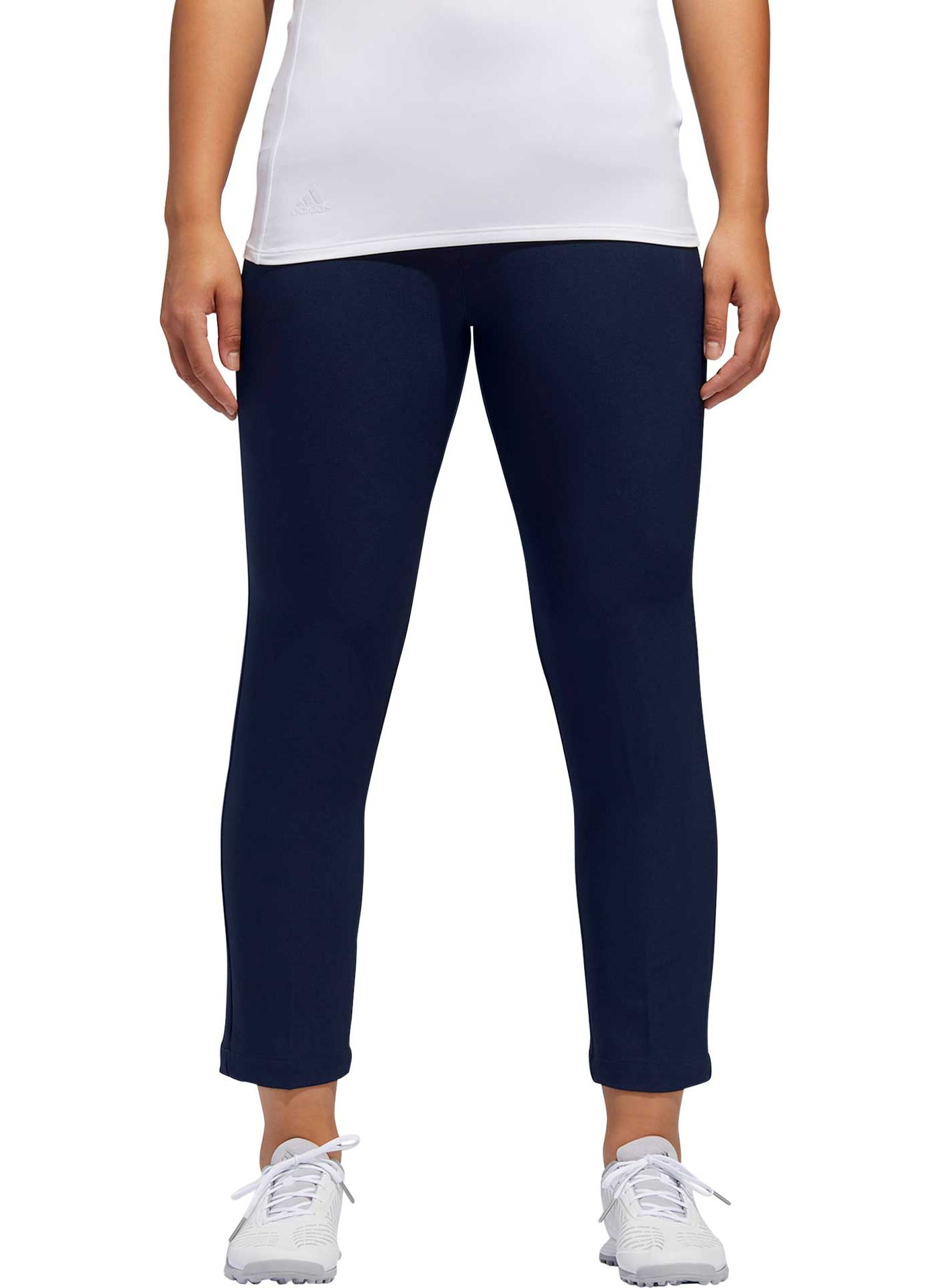 adidas Women's Ultimate365 adistar Ankle Golf Pants