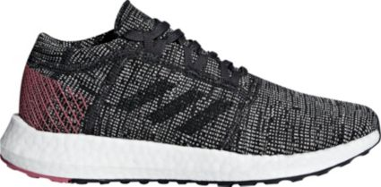 best service cf783 39fff adidas Womens Pureboost Go Running Shoes
