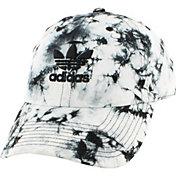 adidas Originals Women's Relaxed Tie Dye Strapback Hat