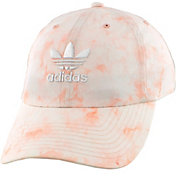 adidas Originals Women's Relaxed Tie Dye Strapback Hat