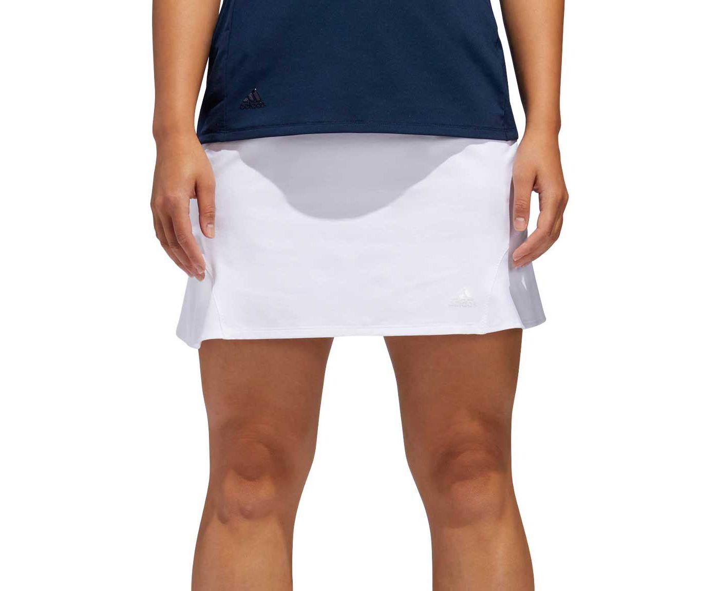 adidas Women's Rangewear Golf Skort
