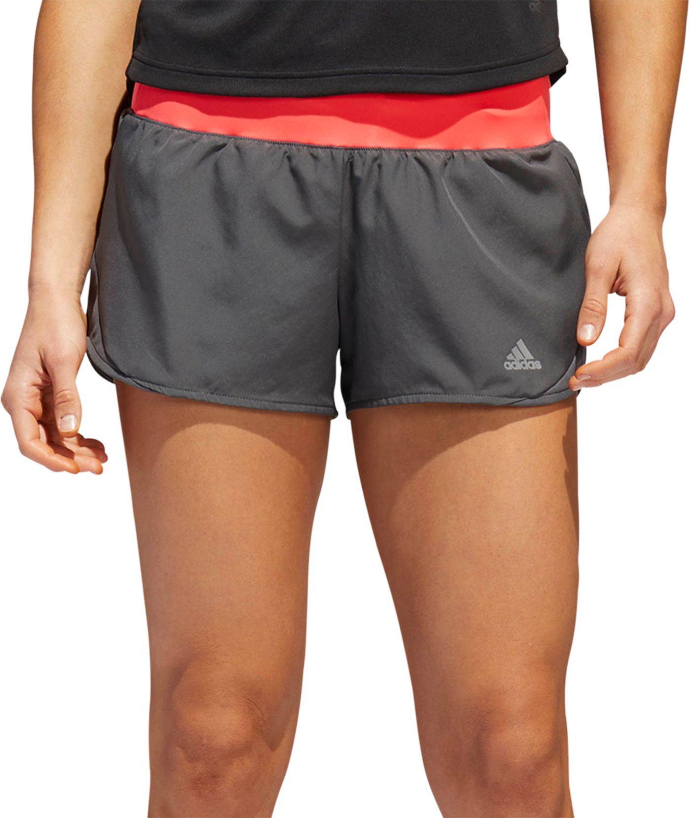 adidas Women's Run it Running Shorts