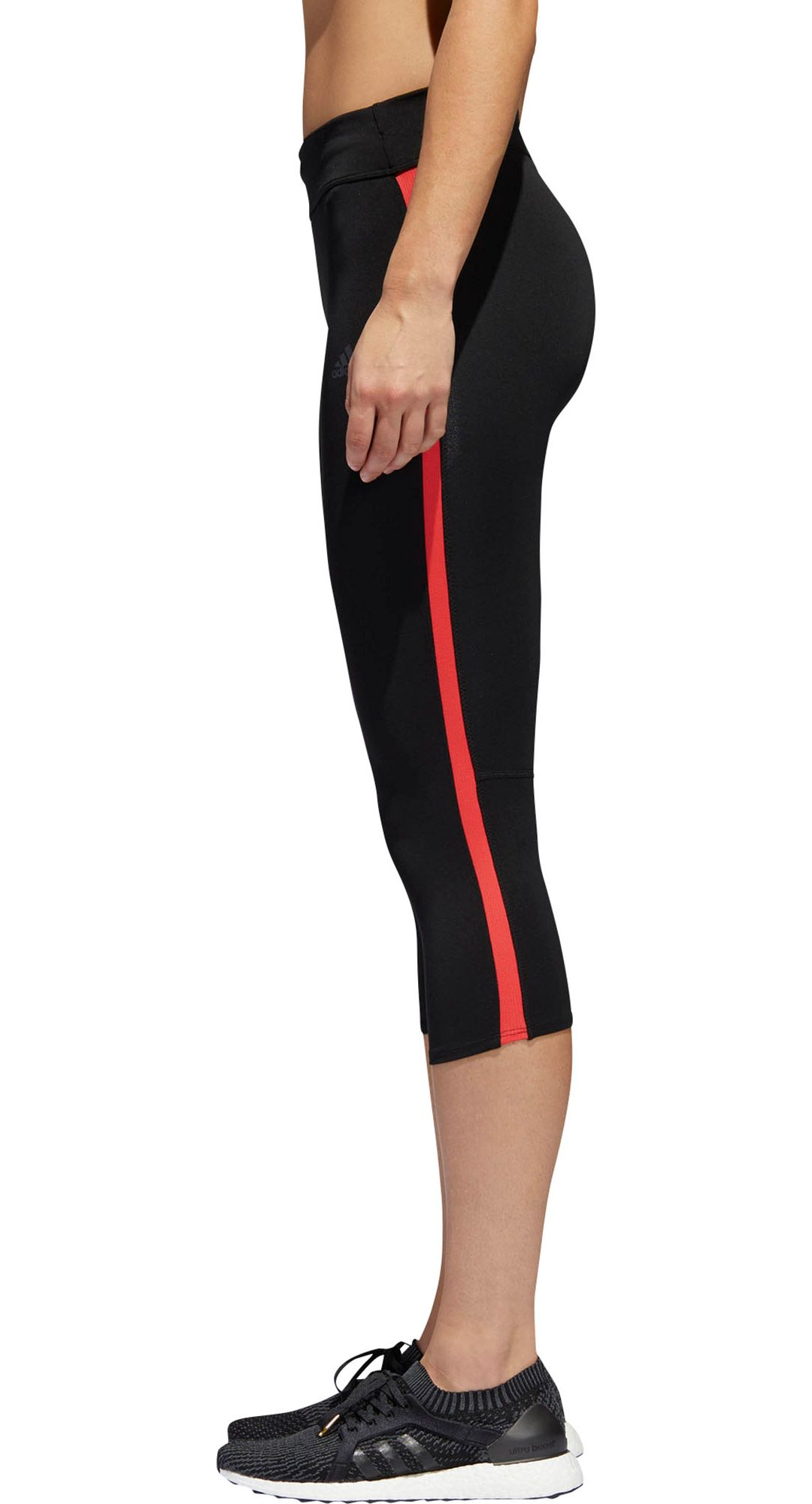 90ec224c866d1e adidas Women's Response Running 3/4 Tights | DICK'S Sporting Goods