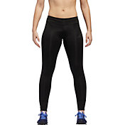 adidas Women's Response 7/8 Running Tights