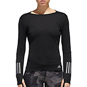 adidas Women's Response Long Sleeve Shirt