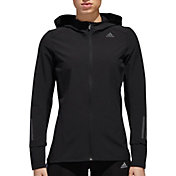 adidas Women's Response Soft-Shell Running Jacket