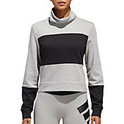 adidas Women's Sport2Street Sweatshirt
