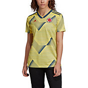 adidas Women's 2019 FIFA Women's World Cup Colombia Stadium Home Replica Jersey