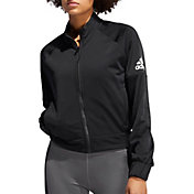 adidas Women's Fashion Training Jacket