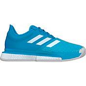 adidas Women's Solecourt Boost Tennis Shoes