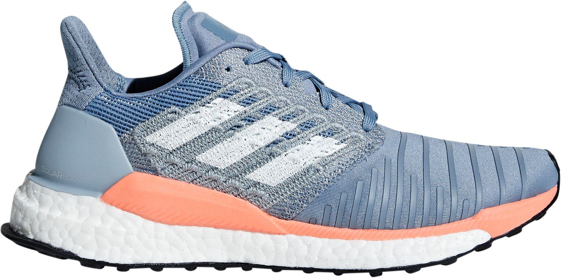 ca28329bd15e8 adidas Women s Solar Boost Running Shoes