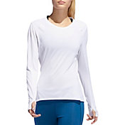 adidas Women's Supernova Running Long Sleeve Shirt