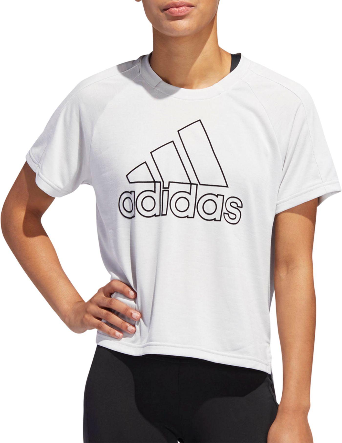 adidas Women's Sport 2 Street Prize T-Shirt