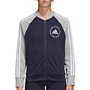 adidas Women's Sport ID Bomber Jacket