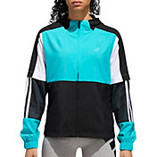 adidas Women's Sport ID Windbreaker Jacket