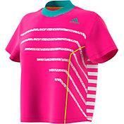 adidas Women's Seasonal Tennis Tee