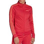 adidas Women's Essentials Tricot Track Jacket