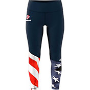 adidas Women's USA Volleyball Tights