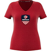 adidas Women's USA Volleyball T-Shirt