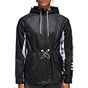 adidas Women's Outline Windbreaker Jacket