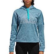 adidas Women's Team Issue Badge Of Sport Hoodie